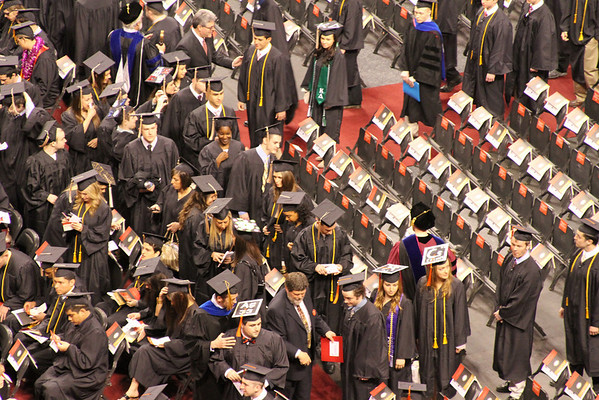 Northeastern Graduation 2011